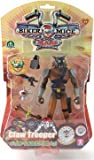 Biker Mice From Mars Subterranean Vinnie Action Figure