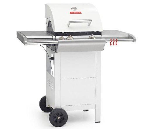 Barbecue gaz barbecook pas cher - Electro depot barbecue gaz ...