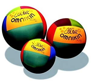 Buy Omnikin Balancing Ball, 33 in, Multiple Color by adaptive sports equipment