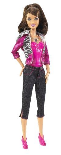 Barbie Video Girl Brunette Doll