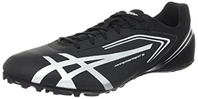 Buy ASICS Mens Hypersprint 5 Running Shoe by ASICS