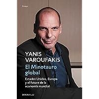 YANIS VAROUFAKIS (Autor) (5)Fecha de lanzamiento: 11 de junio de 2015 Cómpralo nuevo:  EUR 8,95  EUR 8,51 17 de 2ª mano y nuevo desde EUR 8,44