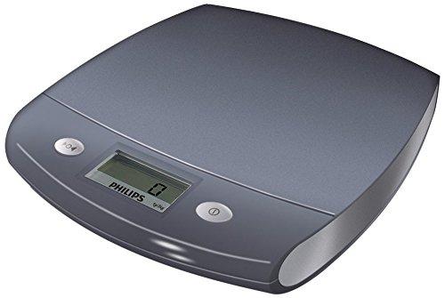 Philips Balance de cuisine HR2391 - 3kg