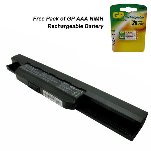 Click to buy Asus K43TA-VX048 Laptop Battery - Premium Powerwarehouse Battery 6 Cell - From only $25.98