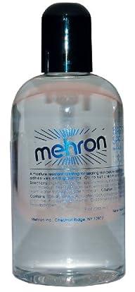 Mehron Barrier Spray 9 oz Refill Bottle