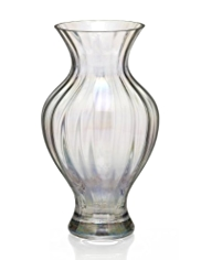 Large Optic Vase