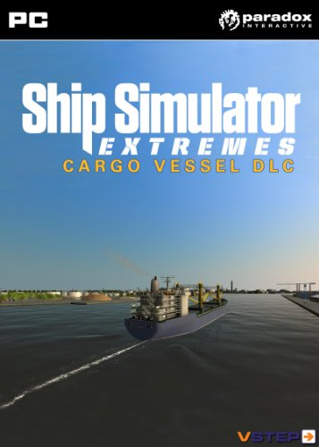 Ship Simulator Extremes: Cargo Vessel Dlc [Download] front-895706