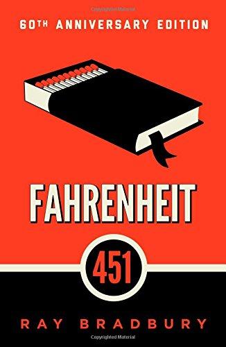 Fahrenheit 451 ISBN-13 9781451673319