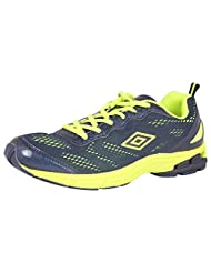 Umbro Men's Synthetic Mesh Running Shoes - B00UXH3KBQ