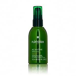 Rene Furterer Acanthe Perfect Curls Curl Enhancing Leave-In Fluid 3.39 oz.