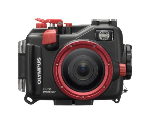 Olympus PT-050 Underwater Housing for XZ-1
