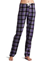 Bottoms Out Women's Flannel Lounge Pant