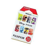 Shopready Fujifilm Instant Mini Film for Fuji Instax Mini Camera - Disney Pixar, 10 Sheets/Pack