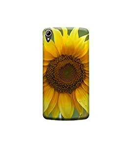 Ebby Premium Printed Back Case Cover With Full protection For HTC Desire 828 dual sim (Designer Case)
