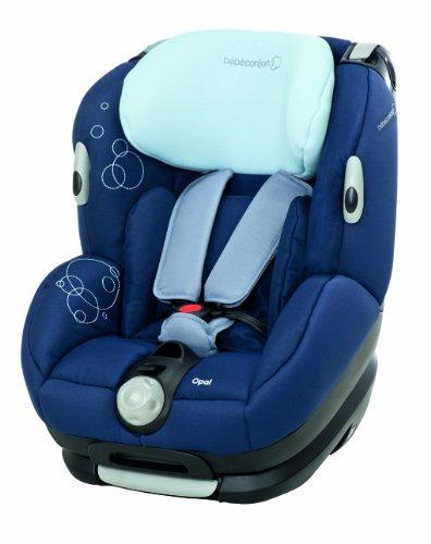 Opiniones de b b confort 85255290 silla para coche grupo 0 1 opal dress blue dorel - Sillas coche grupo 0 1 opiniones ...