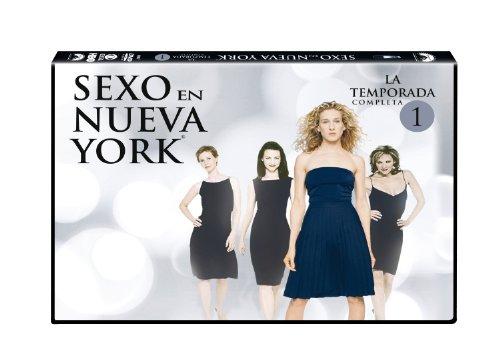 Sexo En Nueva York (Temporada 1) (Ed Horizontal) [DVD]