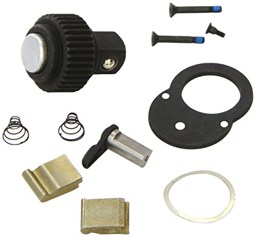 Sealey AK678.RK Repair Kit, 1/2-inch Square Drive