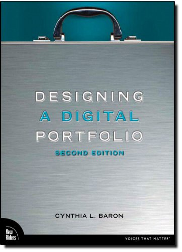 Designing a Digital Portfolio (2nd Edition) (Voices That...