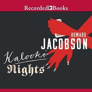 Kalooki Nights | [Howard Jacobson]