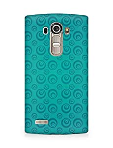 AMEZ Textures 2 Back Cover For LG G4