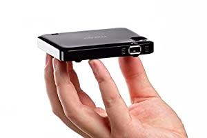 Micro 360p DLP LED 50