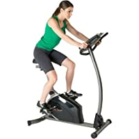 Fitness Reality U3500 Magnetic Resistance Upright Exercise Bike