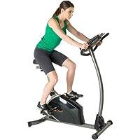 Fitness Reality U3500 Magnetic Resistance Upright Exercise Bike