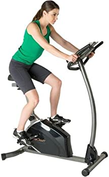 Fitness Reality Magnetic Resistance Exercise Bike