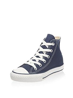 Converse Zapatillas abotinadas Chuck Taylor All Star As Core (Azul)