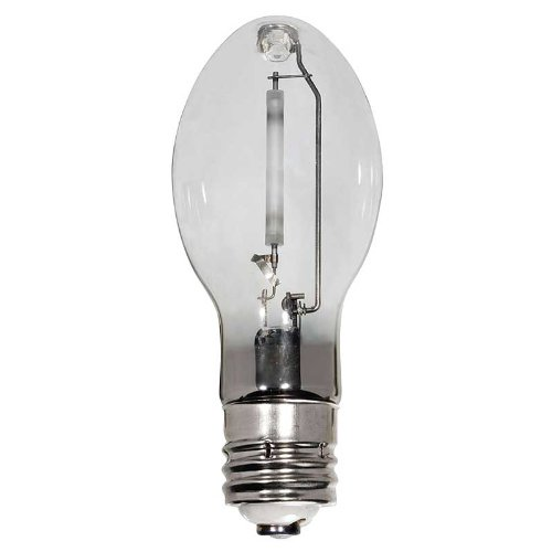 Greenlite Lighting Lu150/Mog Ed23.5 E39 150-Watt High Pressure Sodium Mogul Base Hid Lamp