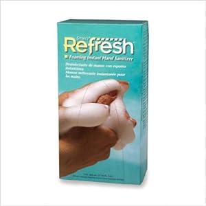 Stoko® Refresh Foam Hand Sanitizer For Dispenser Refill