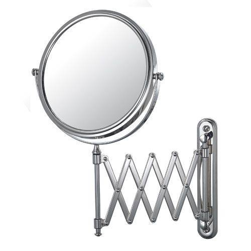 Kimball & Young Extension Arm Wall Mirror - Chrome Model No. 23345 front-721650