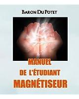 Manuel de l'�tudiant Magn�tiseur