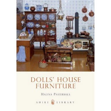 Dolls' House Furniture (Paperback)