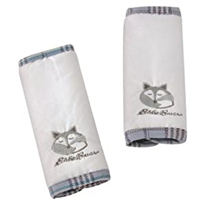 Eddie Bauer Reversible Strap Covers Silver Fox