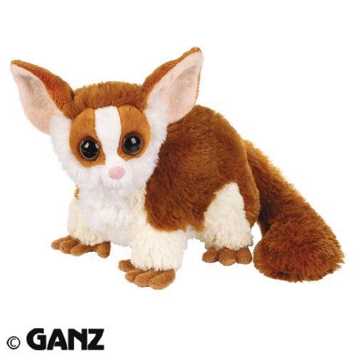 Webkinz Plush Stuffed Animal Bushbaby