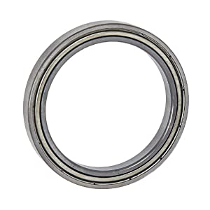 Vxb deep groove ball bearing chrome steel double for Fenetre 30 x 30