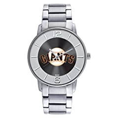San Francisco Giants All Pro Watch by Game Time