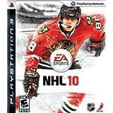 NHL 10(輸入版 北米)