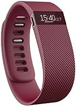 Fitbit Charge - Pulsera de actividad física + sueño inalámbrica