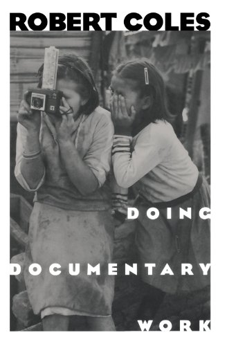 Doing Documentary Work (New York Public Library Lectures...