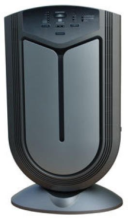 IONIC AIR PURIFIER HF380A 650sq feet (XJ3800) Brand: Heaven Fresh