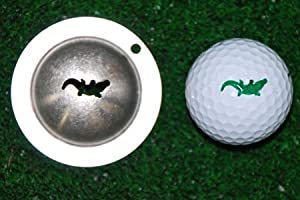 Tin Cup Golf Ball Custom Marker Alignment Tool by Tin Cup
