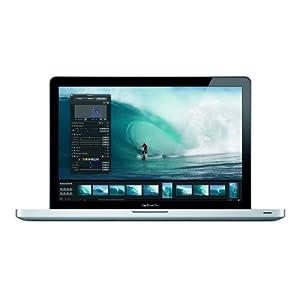 Apple MacBook Pro 15.4-Inch Laptop