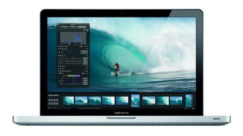 Apple MacBook Pro MC118