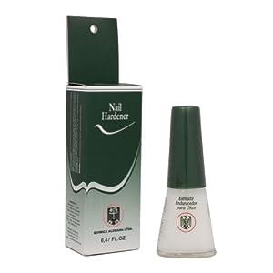 Quimica Alemana Nail Hardener 0.47 oz