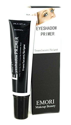 emori ehanching long lasting eyeshadow primer transparent eye shadow base health beauty. Black Bedroom Furniture Sets. Home Design Ideas