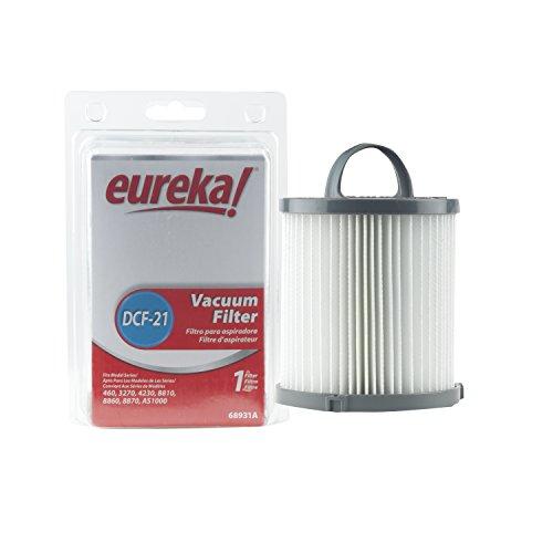 Genuine Eureka DCF-21 Filter 68931 - 1 filter (Eureka Vacuum Cleaner Parts compare prices)