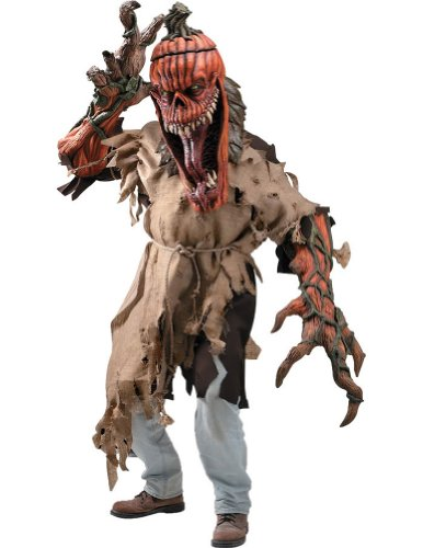 Adult-Costume Bad Seed Creature Reacher Halloween Costume - Most Adults
