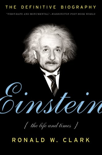 Einstein: The Life And Times PDF